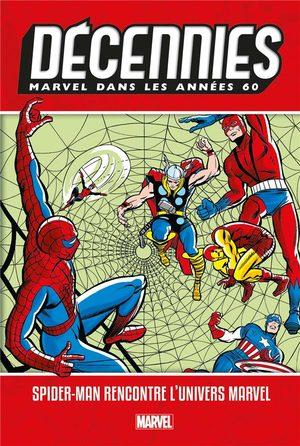 Décennies - Marvel dans les Années 60