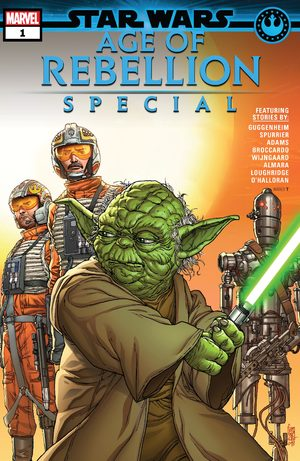 Star Wars - Age of Rebellion : Special