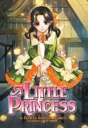 A Little Princess Roman