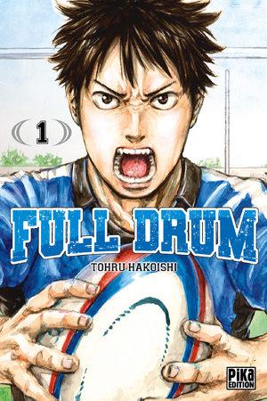 Full drum