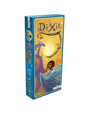 Dixit 3 : Journey
