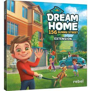 Dream Home : Sunny Street