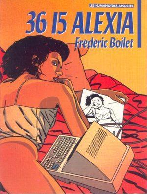 36 15 Alexia