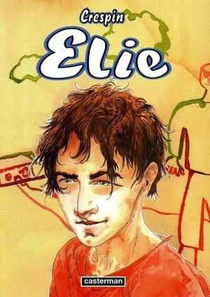 Elie BD