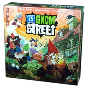75th Gnom'Street