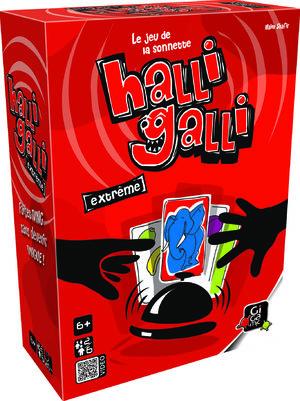 Halli Galli : Extreme
