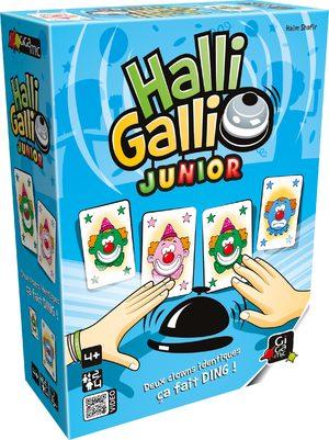 Halli Galli : Junior