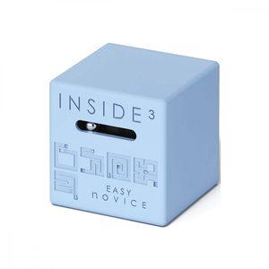 Inside bleu