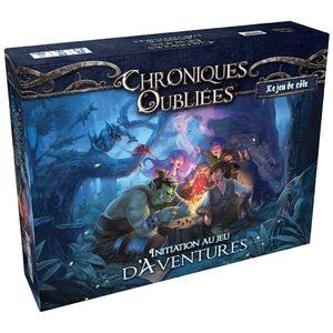 Chroniques Oubliées : Fantasy - Kit d'initiation