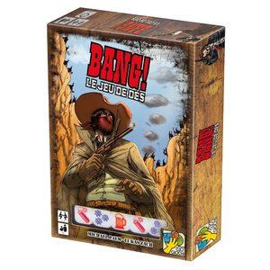Bang! : Le Jeu de dés