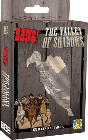 Bang! : The Valley of Shadows