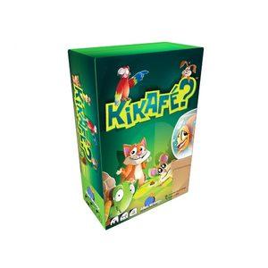 Kikafé