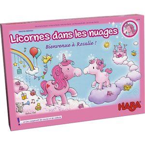 Licornes dans les nuages : Bienvenue à Rosalie