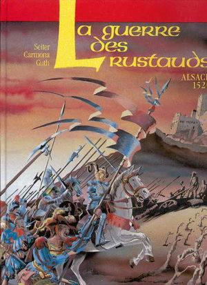La guerre des Rustauds