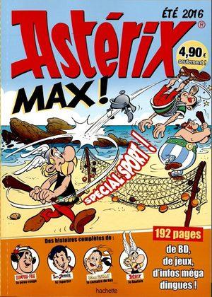 Astérix Max