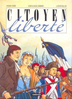 citoyen liberté