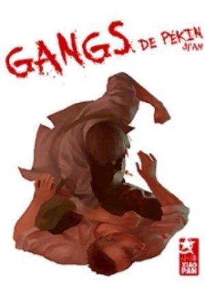 Gangs de Pékin Manhua