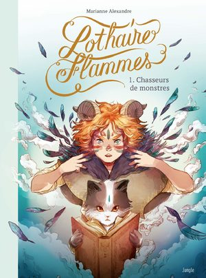 Lothaire Flammes