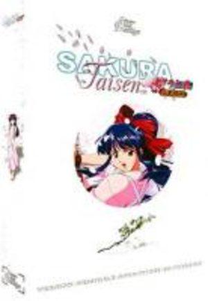 Sakura Wars Série TV animée