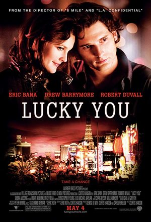 Lucky You Film