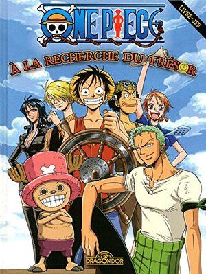 One Piece - A la recherche du trésor Manga