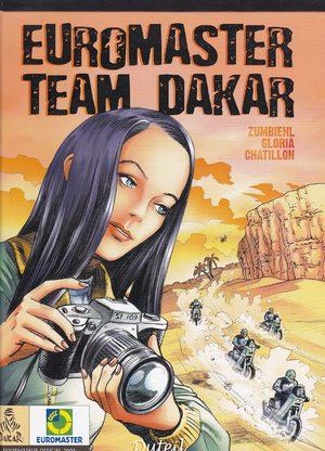 Euromaster Team Dakar