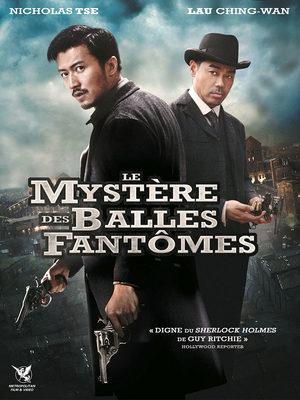 Le Mystère des Balles Fantômes Film