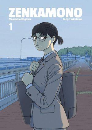 Zenkamono Manga