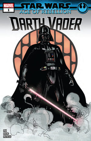 Star Wars - Age of Rebellion : Darth Vader