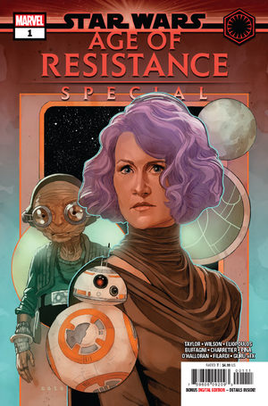 Star Wars - Age of Resistance : Special