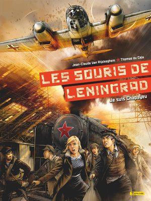 Les souris de Leningrad