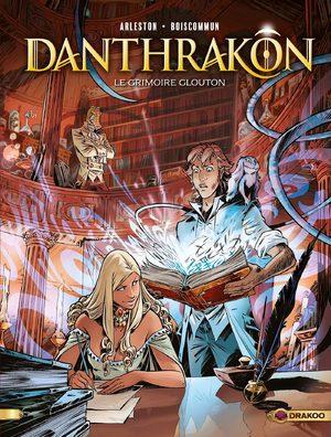 Danthrakon