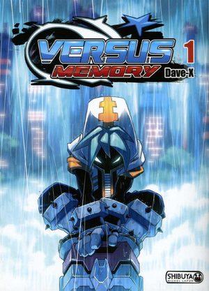 Versus Memory Global manga