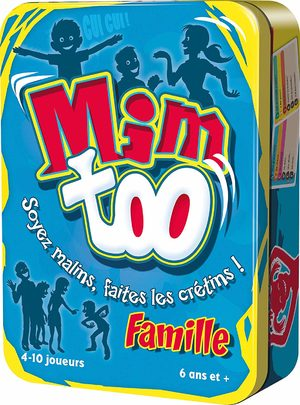 Mimtoo : Famille
