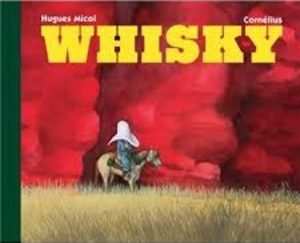 Whisky Artbook