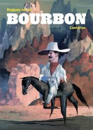 Bourbon Artbook