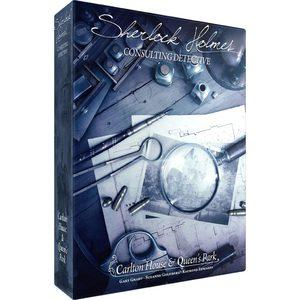 Sherlock Holmes : Détective conseil - Carlton House Film