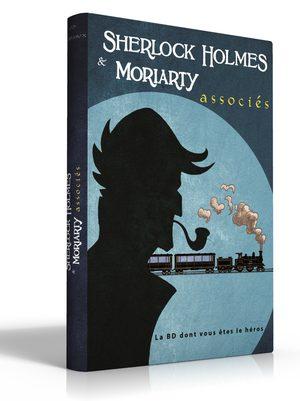 Sherlock Holmes & Moriarty, associés Film