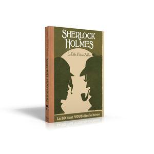 Sherlock Holmes : Le Défi d'Irène Adler Film