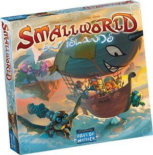Smallworld : Sky Island