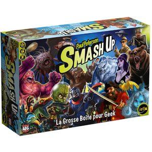 Smash Up : La Grosse Boîte