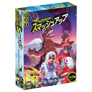 Smash Up : Rois du Japon