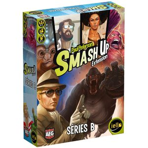 Smash Up : Série B
