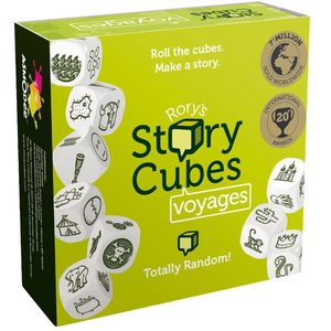 Story Cubes : Voyages
