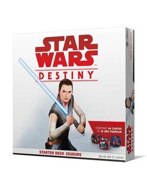 Star Wars : Destiny - Starter 2 Joueurs
