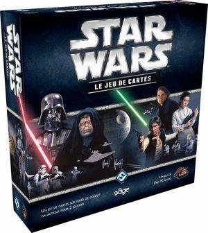 Star Wars : JCE