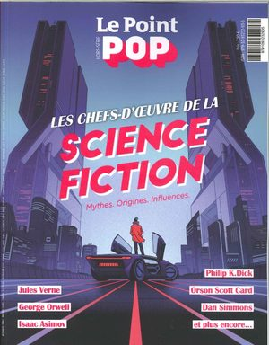 Le point hors série - Pop