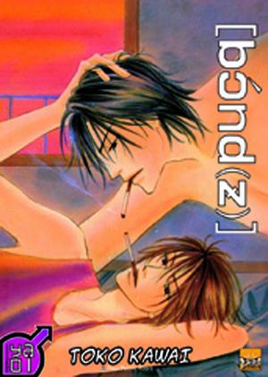 Bond(z) Manga