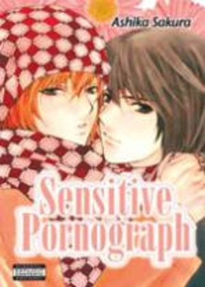 Sensitive Pornograph Manga