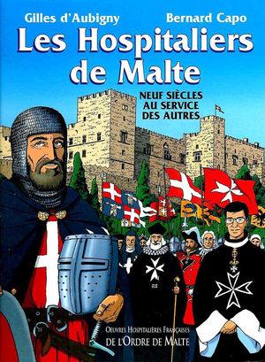 Les hospitaliers de Malte